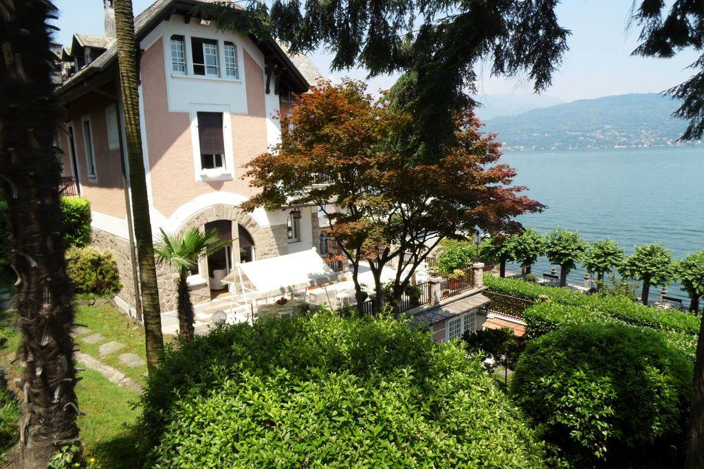 Vakantiewoning Italië, Italiaanse Meren, Baveno Villa IT-00624-01