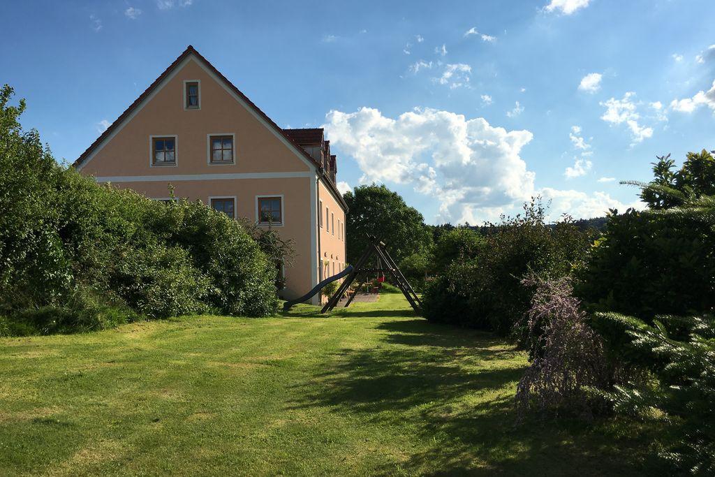 Vakantiewoning met een absoluut rustige ligging en alle mogelijke comfort, tuin en sauna. - Boerderijvakanties.nl