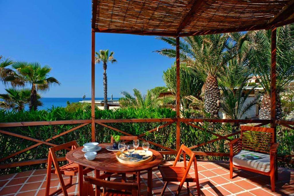 Vakantiewoning italie - Sicilia Appartement IT-96100-59   met wifi