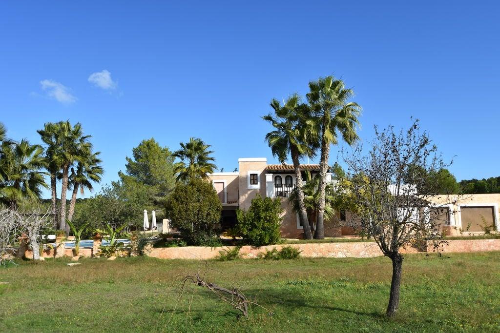 San-Rafael- Vakantiewoning met zwembad  met wifi te huur