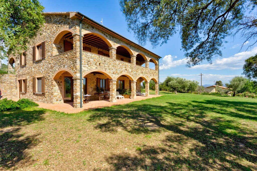 Casa Oleandri
