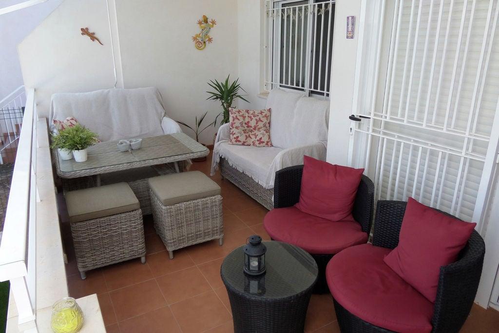 Vakantiewoning  huren  Spanje - Appartement ES-00000-08 met zwembad nabij Strand met wifi
