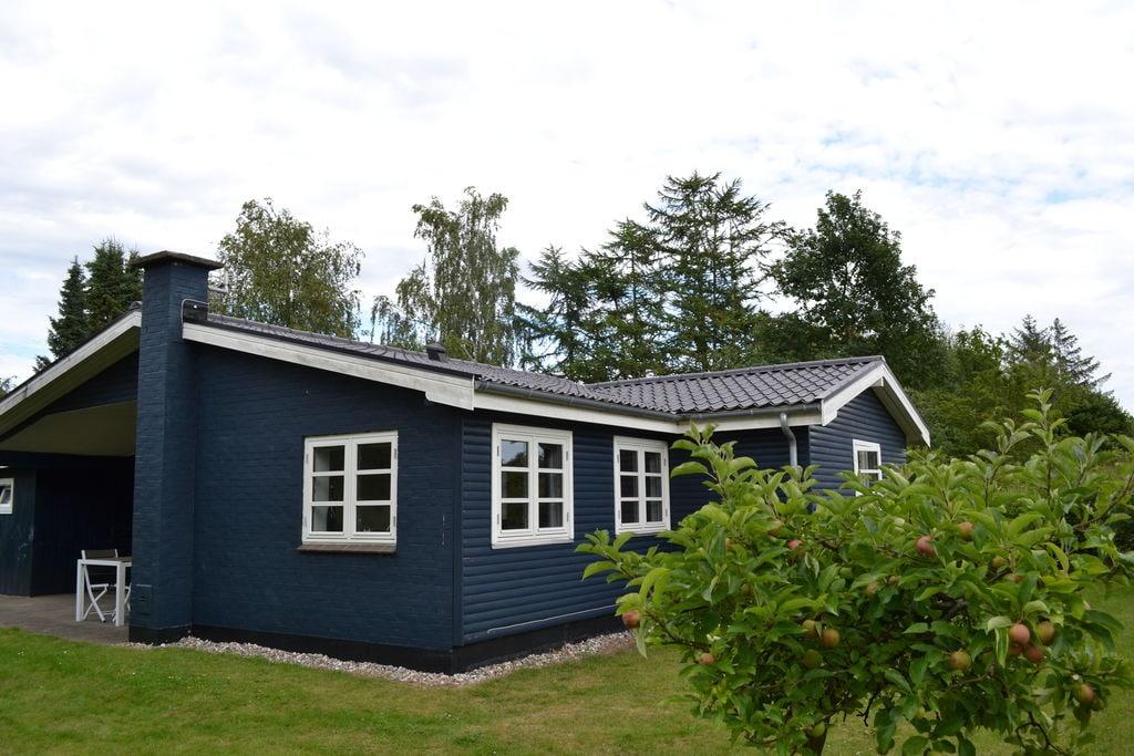 Vakantiehuis Goerlev, Bjerge Sydstrand 0 slaapkamers   met wifi