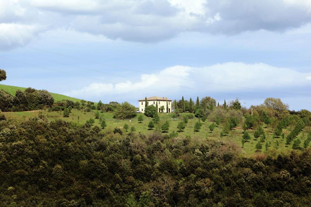 Vakantiewoning Italië, Umbrie, Orvieto Boerderij IT-00011-05