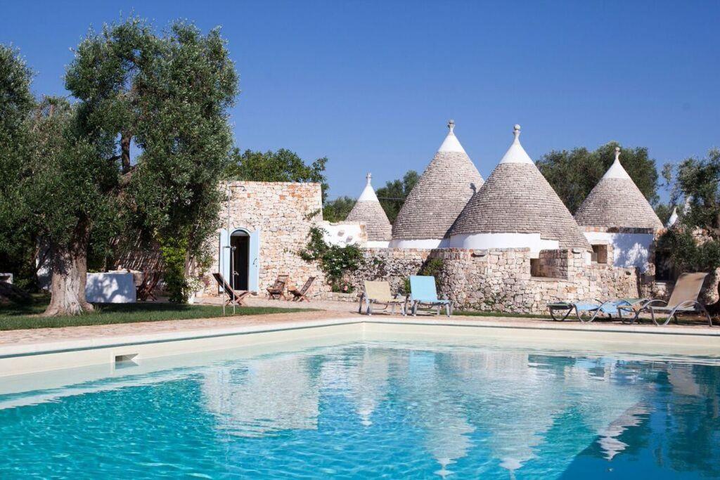 Vakantiewoningen Ceglie-Messapica te huur Ceglie-Messapica- IT-72013-08 met zwembad  met wifi te huur