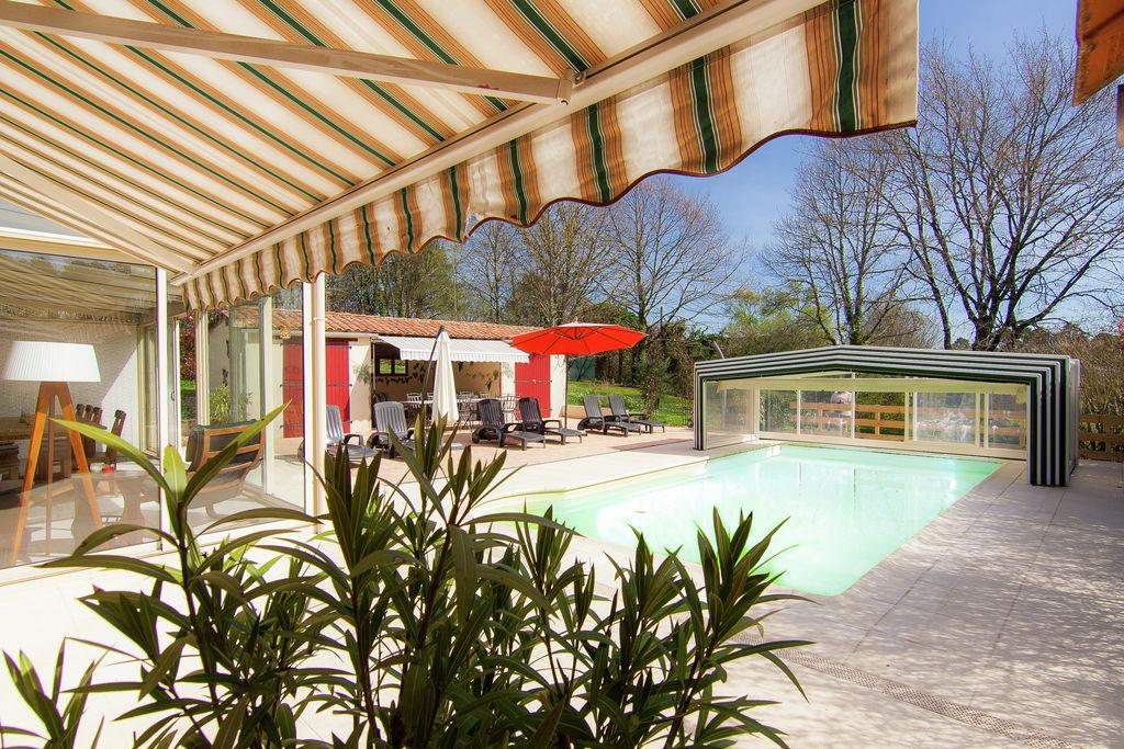 Villa Issac 0 slaapkamers met zwembad  met wifi