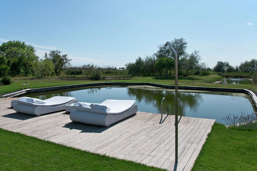 Vakantiewoning italie - Veneto Vakantiewoning IT-30013-07 met zwembad  met wifi