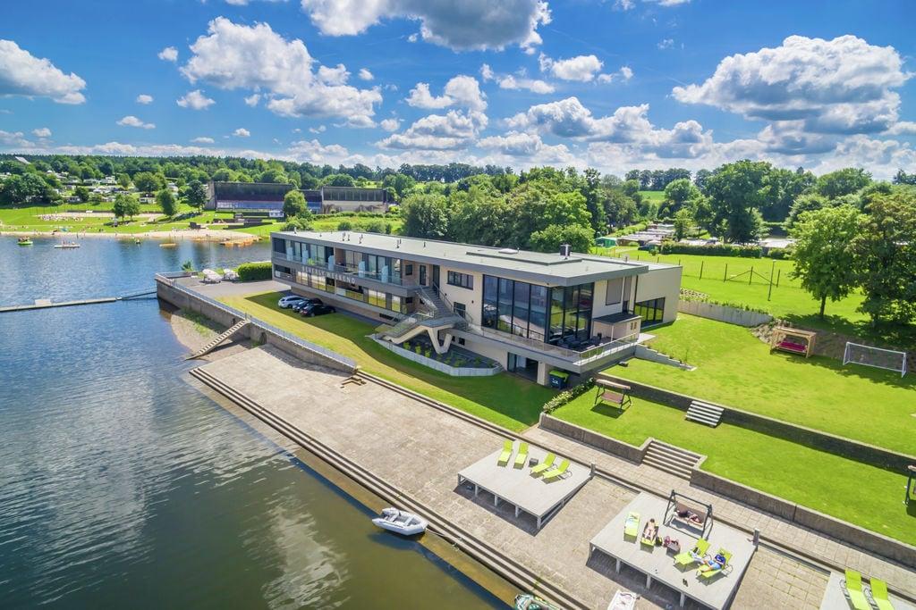 Bütgenbach- Appartement met zwembad  met wifi te huur