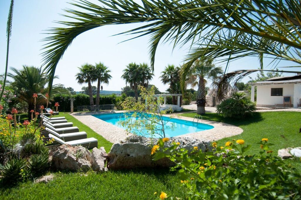 Vakantiewoningen Ceglie-Messapica te huur Ceglie-Messapica- IT-72013-10 met zwembad  met wifi te huur