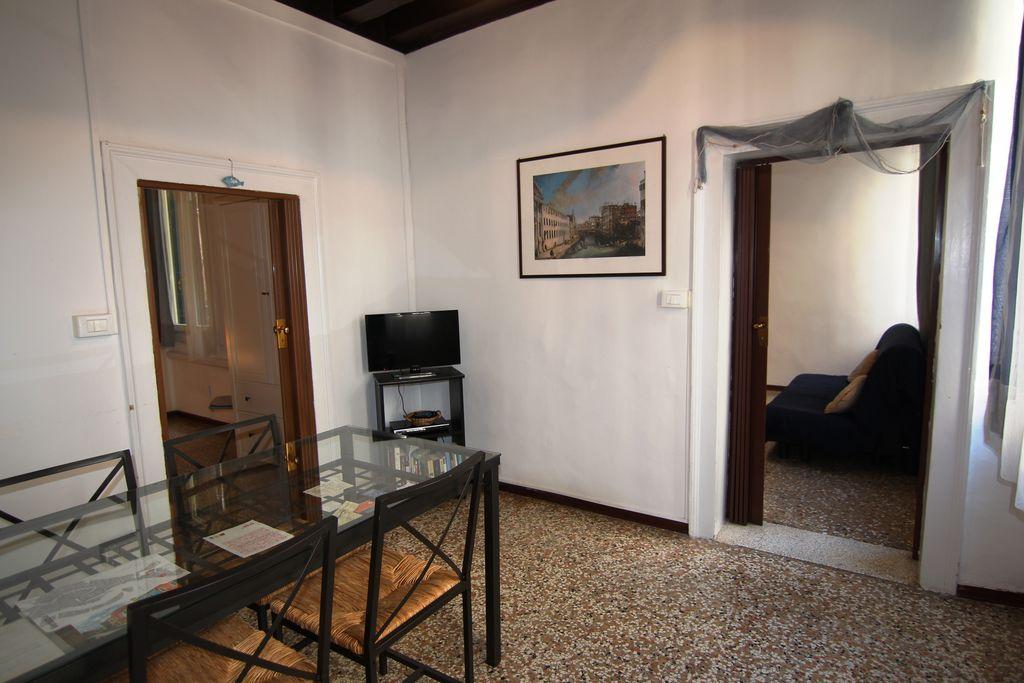Vakantiewoning Italië, Veneto, Venezia Appartement IT-30125-17