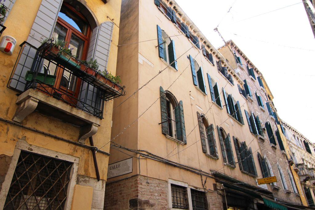 Vakantiewoning italie - Veneto Appartement IT-30125-20   met wifi