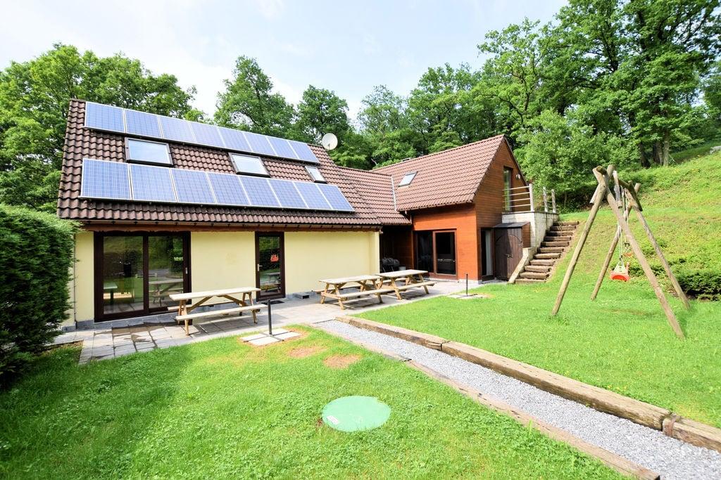 Rustig gelegen, comfortabele woning met sauna, jacuzzi en zonnige tuin - Boerderijvakanties.nl