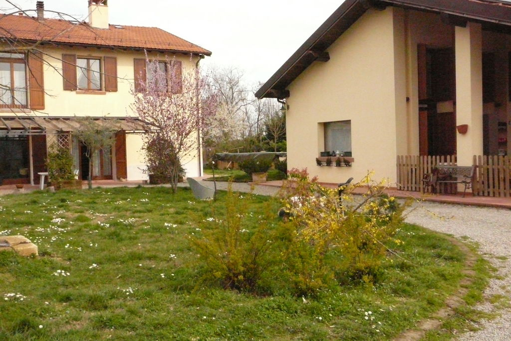 Vakantiewoning Italië, Emilia-romagna, Brento Monzuno Appartement IT-40036-01