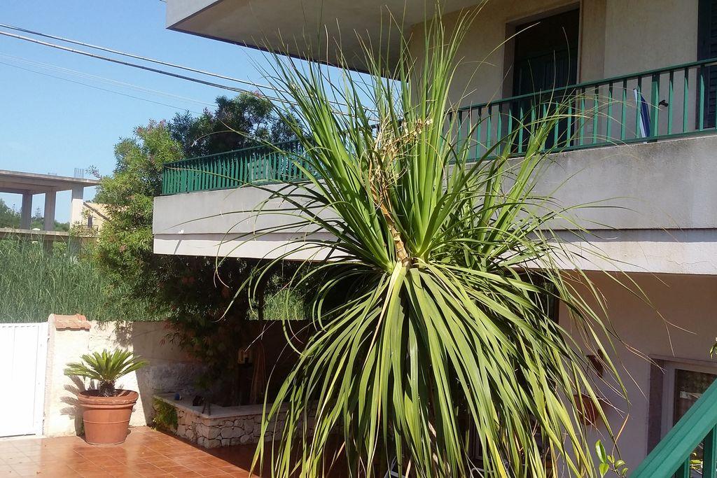 Vakantiewoning  huren Sicilia - Villa IT-97015-21