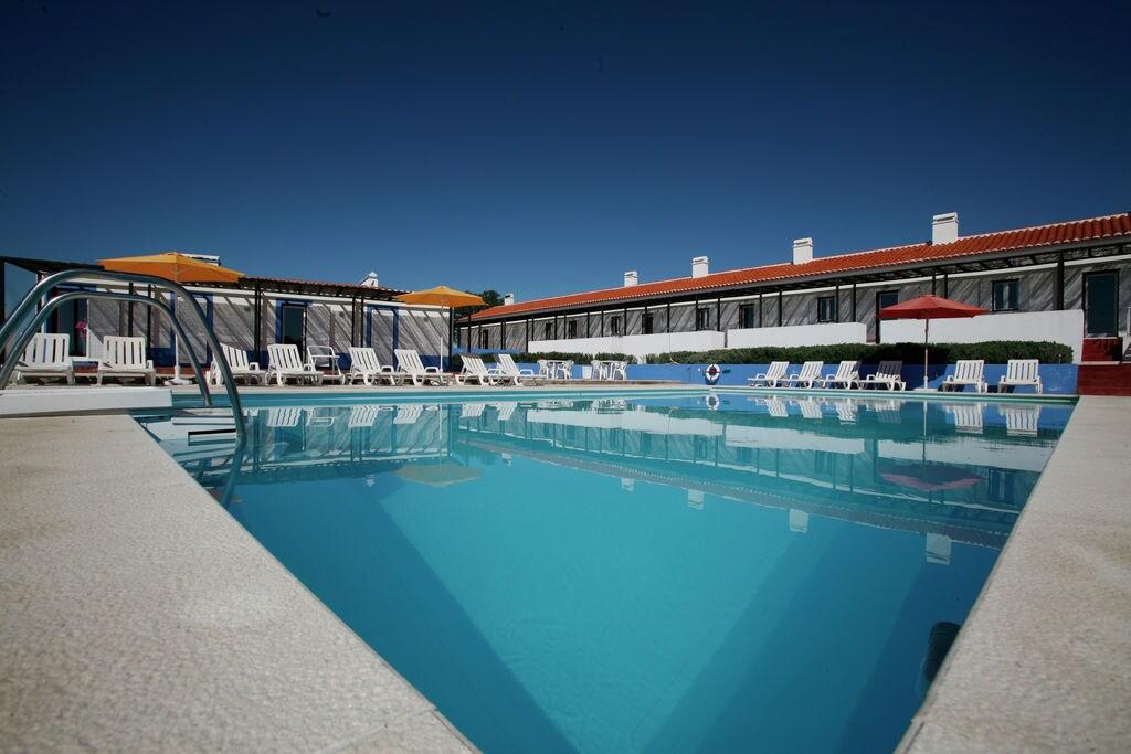 Vakantiewoning  huren Alentejo - Appartement PT-0000-25 met zwembad  met wifi