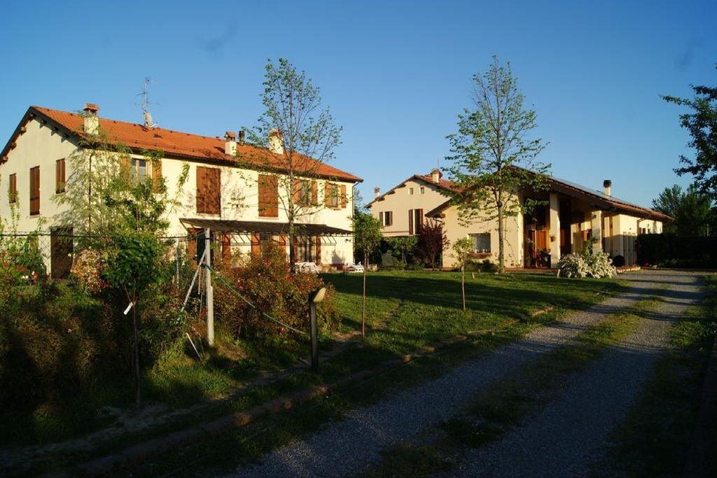 Vakantiewoning  huren Emilia-Romagna - Appartement IT-40036-02   met wifi