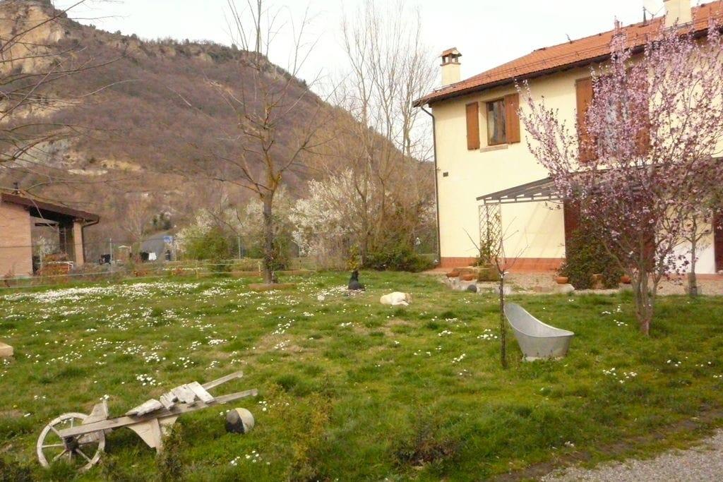 Vakantiewoning Italië, Emilia-romagna, Lizzano in Belvedere vakantiewoning IT-40042-02