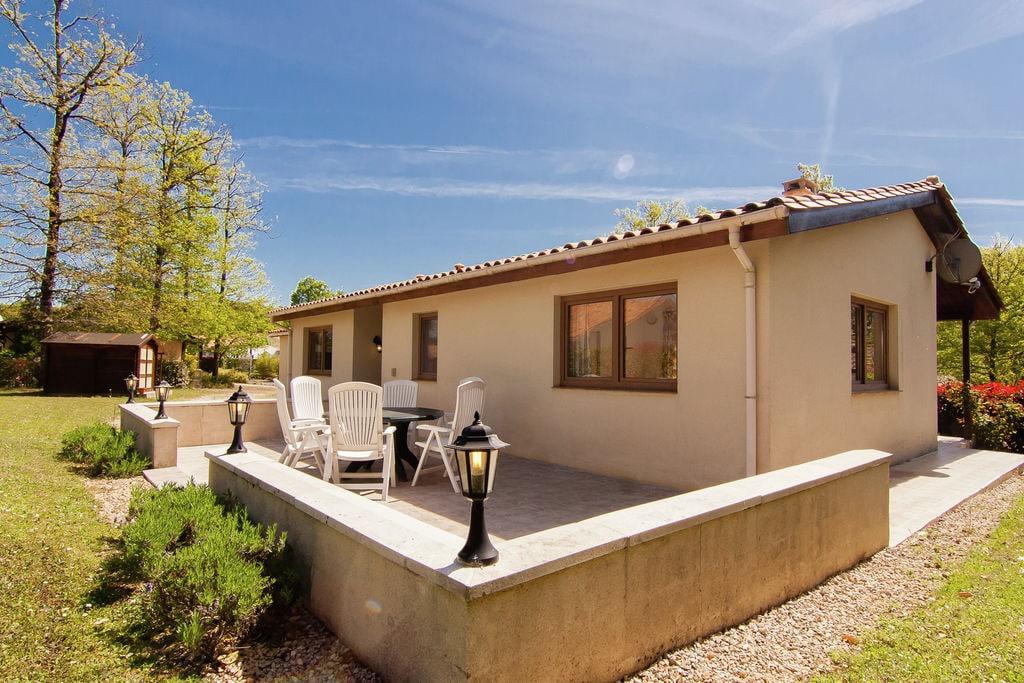 Vakantiewoning  huren Dordogne - Vakantiewoning FR-00002-63 met zwembad  met wifi