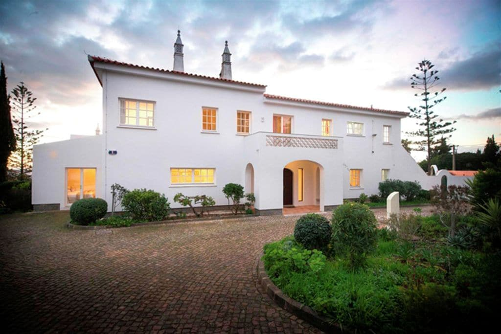 Fantastische villa in Lagos, Algarve, met privézwembad - Boerderijvakanties.nl