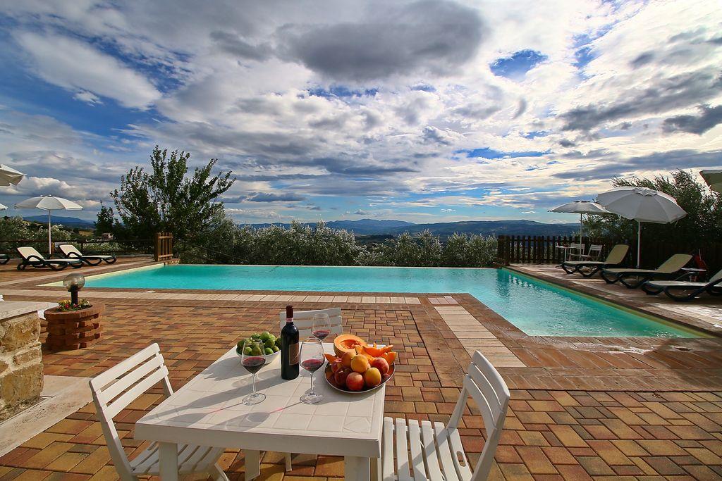 Vakantiewoning Italië, Umbrie, Collazzone vakantiewoning IT-00011-112