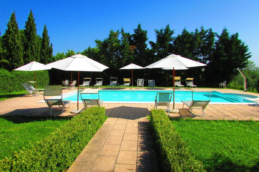 Vakantiewoningen Volterra te huur Volterra- IT-56048-405 met zwembad  met wifi te huur