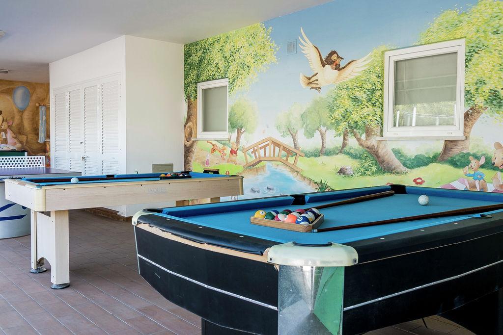 Luxe T1 appartement met zwembad in een prachtige omgeving in de buurt van Lagos - Boerderijvakanties.nl
