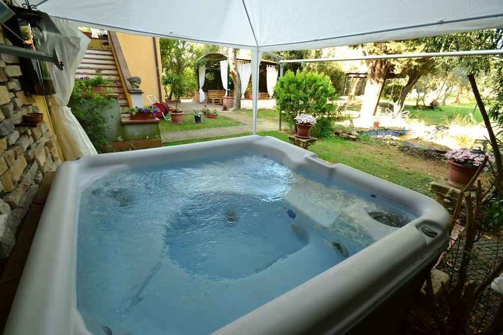 Vakantiewoning Italië, Toscana, Montespertoli vakantiewoning IT-00012-85