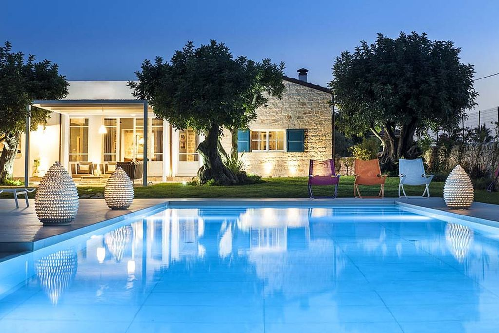 Villas Sicilia te huur Modica- IT-97015-23 met zwembad  met wifi te huur