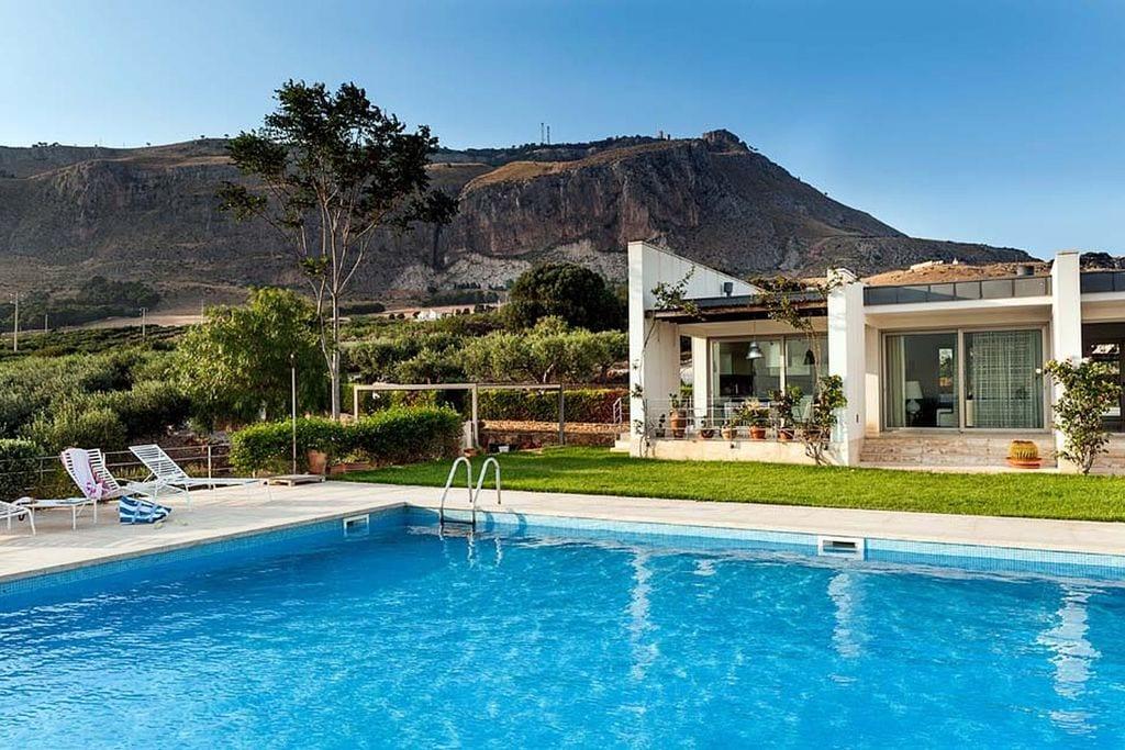 Vakantiewoning  huren Erice - Villa IT-91016-07 met zwembad  met wifi