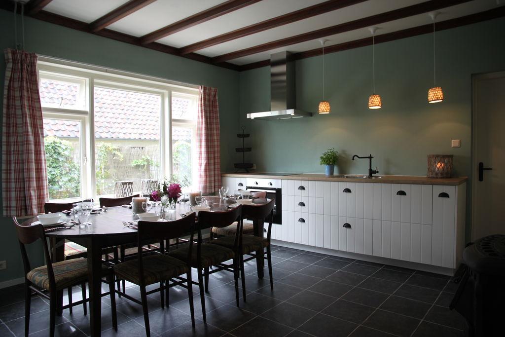 Hofstede Groot Blankenstein - Doorn