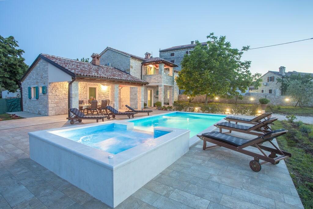 Fantastische villa in Medvidici met privézwembad - Boerderijvakanties.nl