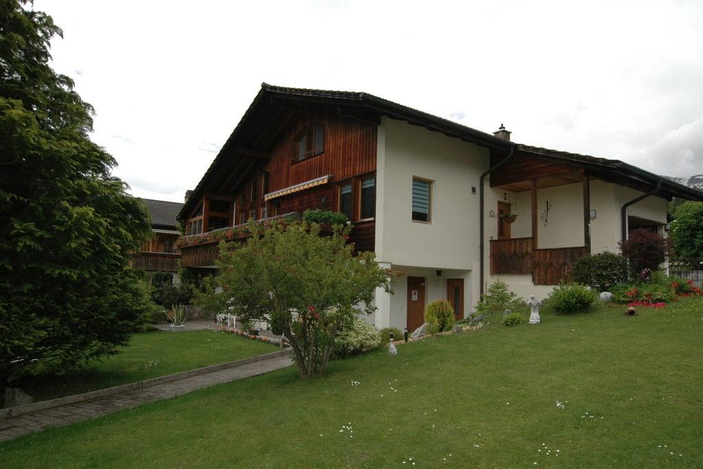 Vakantiewoning Zwitserland, Bern, Hofstetten vakantiewoning CH-8354-01