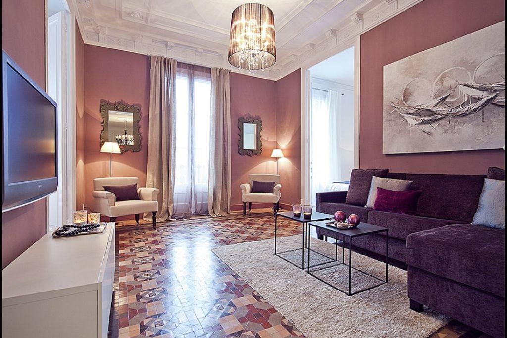 Villa huren in Costa de Barcelona -   met wifi  voor 4 personen  Luxe appartement die onlangs geren..