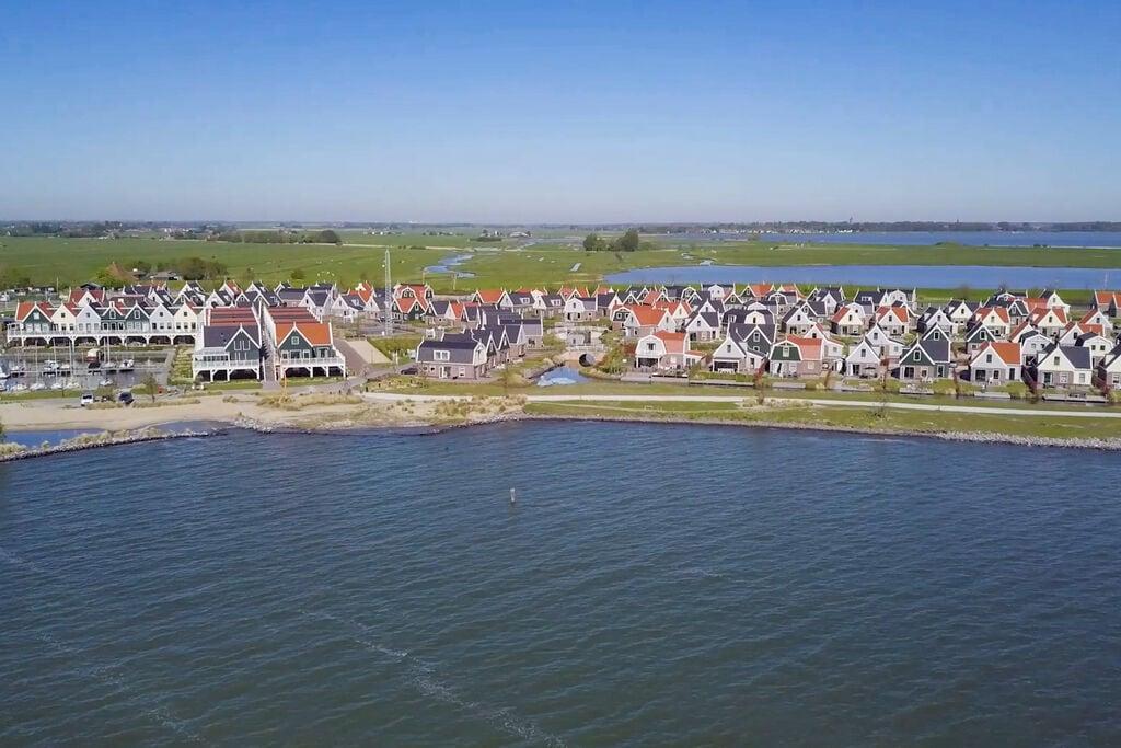 Resort Poort Van Amsterdam 13
