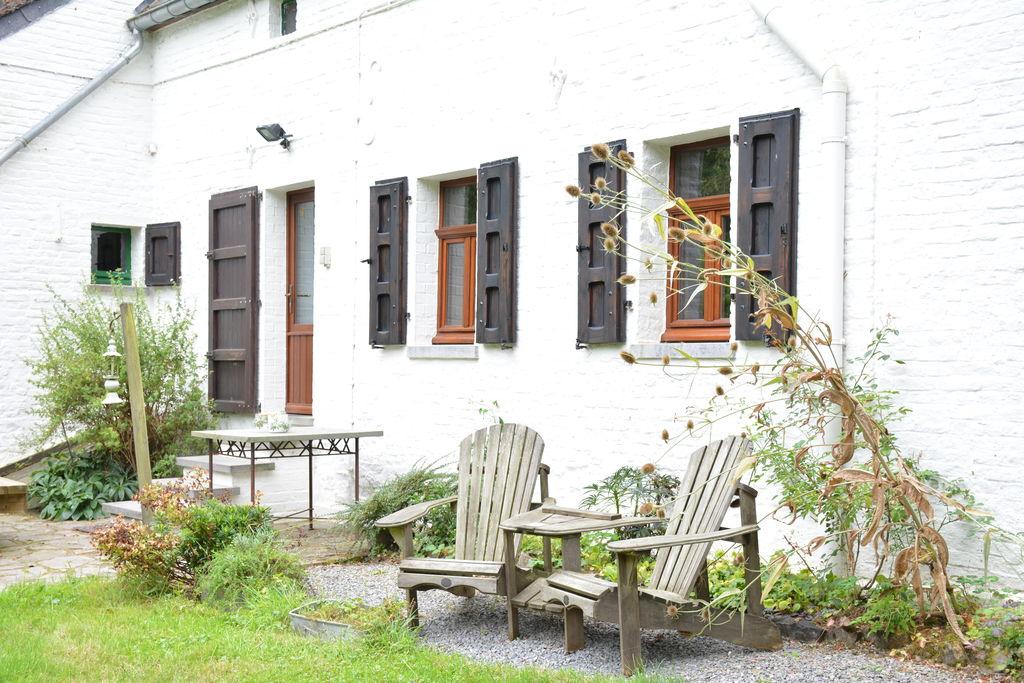 Boerderij huren in Sivry-Rance -   met wifi  voor 6 personen  Dat is de ideale plek voor natuurl..