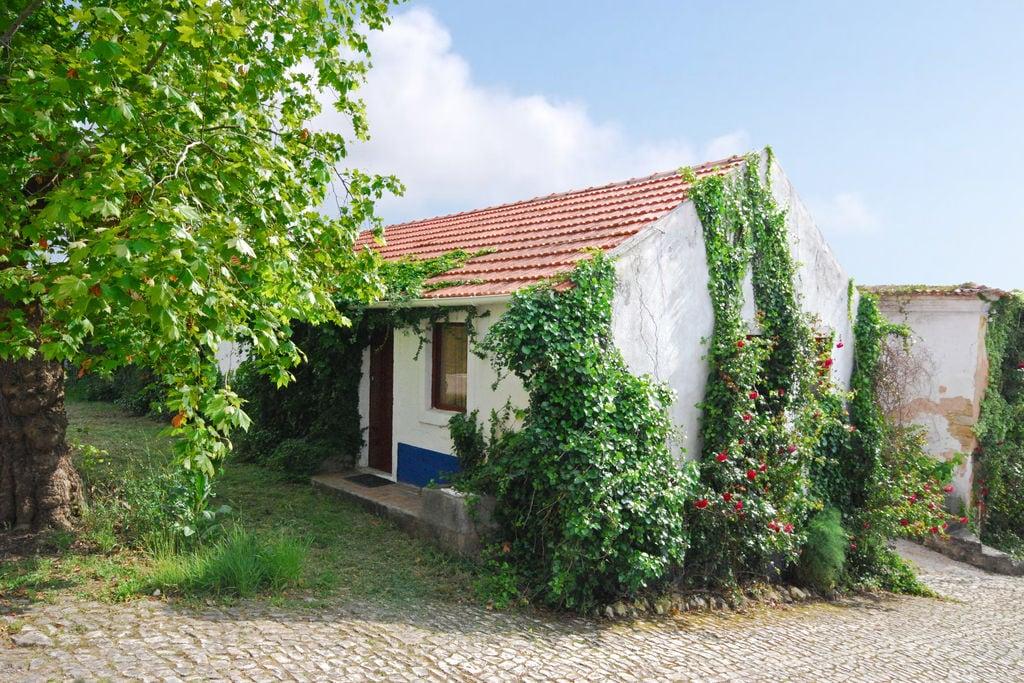 Vakantiewoning  huren Centraal Portugal - Appartement PT-3130-13 met zwembad  met wifi
