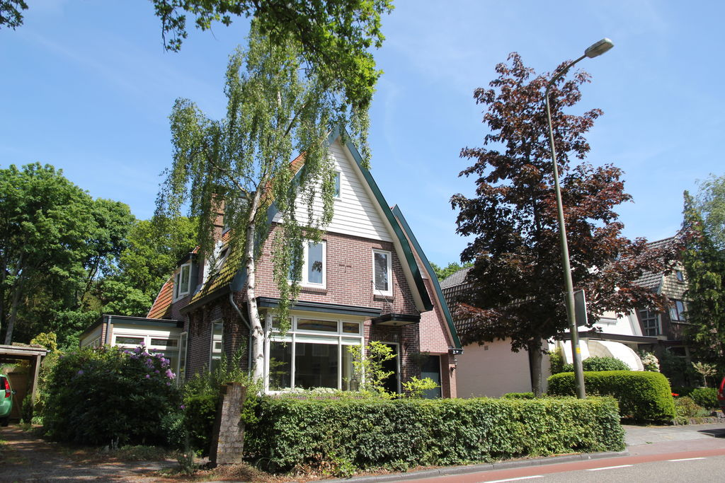 Vakantiewoning Nederland, Noord-Holland, Heiloo vakantiewoning NL-1851-05