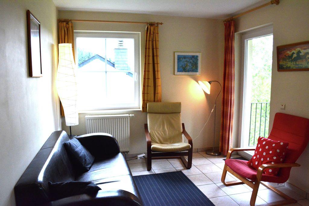 Comfortabel appartement in de Ardennen met uitzicht - Boerderijvakanties.nl