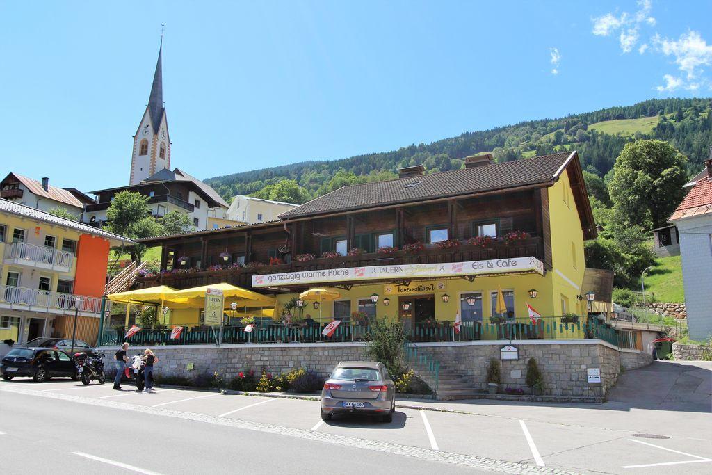 Vakantiewoning Oostenrijk, Kaernten, Winklern Appartement AT-9841-01