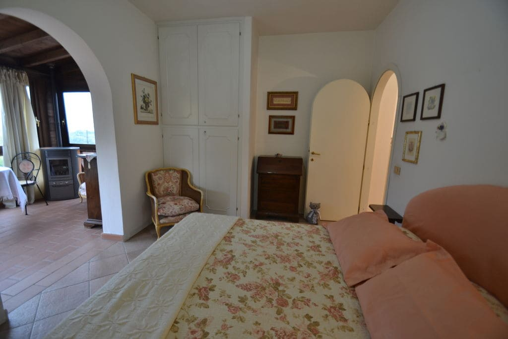 Vakantiewoning Italië, Toscana, Montescudaio Appartement IT-56040-90