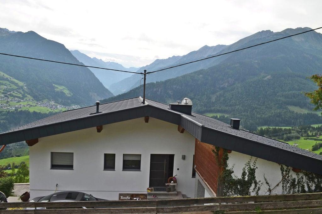 Mooi appartement in Tirol met fijne tuin - Boerderijvakanties.nl