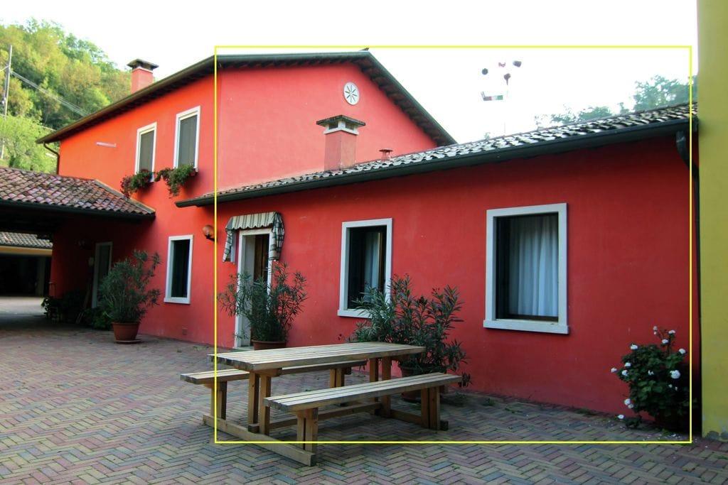 Villaga- Appartement   met wifi te huur