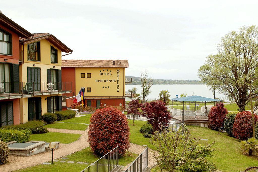 Appartement huren in Italiaanse Meren -   met wifi  voor 2 personen  Appartement in een moderne en eleg..