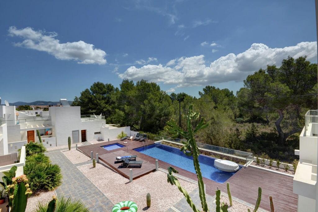 Vakantiewoning  huren Ibiza - Vakantiewoning ES-00004-34 met zwembad  met wifi