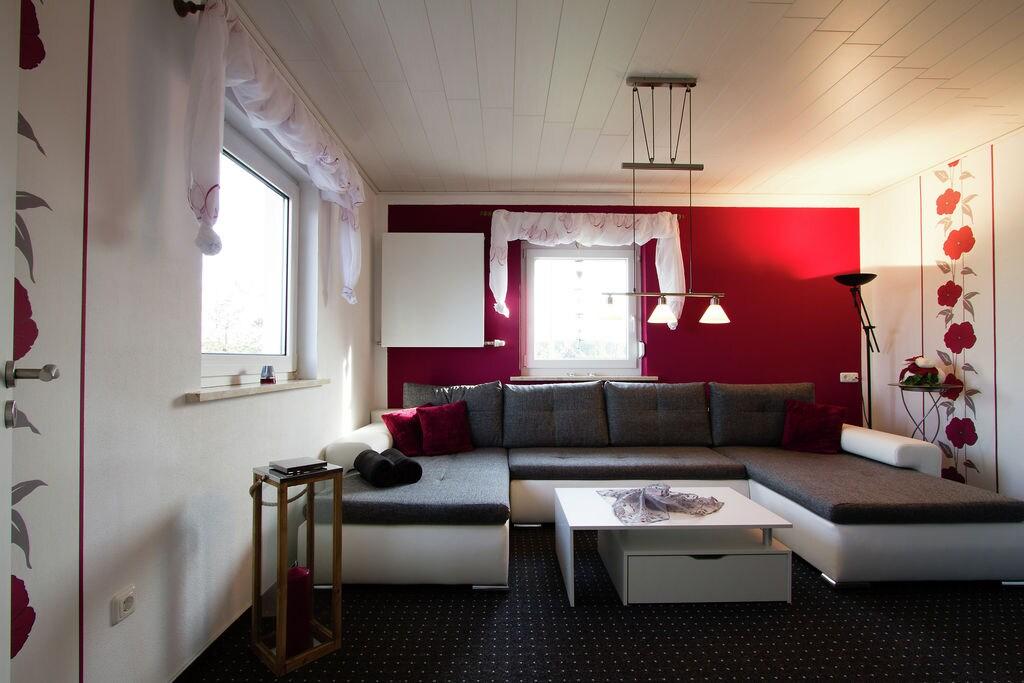 Vriendelijk vakantie-appartement met veel licht en groot dakterras - Boerderijvakanties.nl