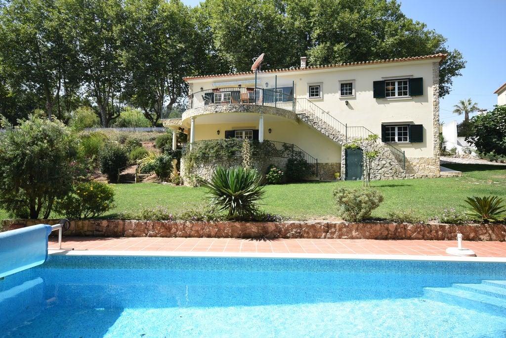 Casais-de-Santa-Helena- Villa met zwembad  met wifi te huur