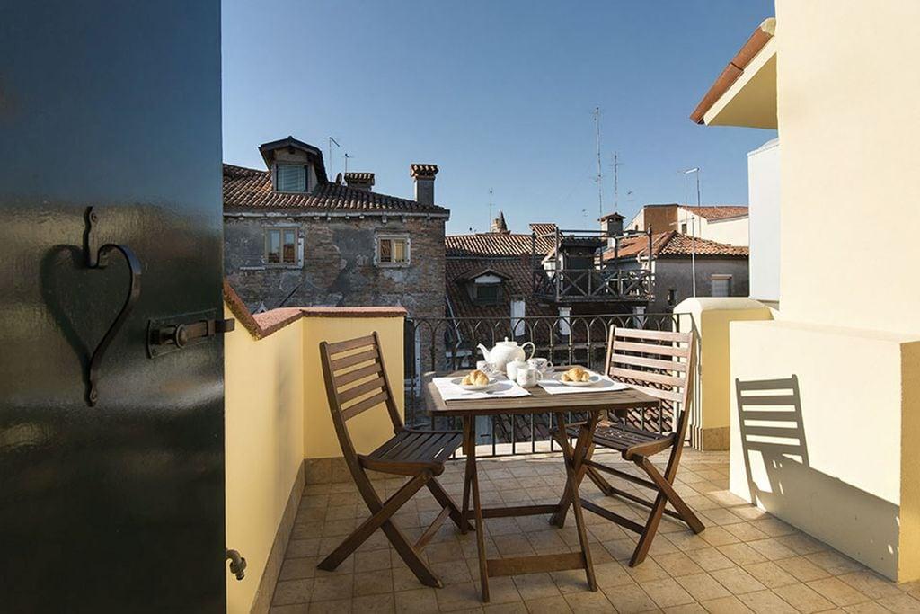 Vakantiewoningen Veneto te huur Venezia- IT-30100-01   met wifi te huur