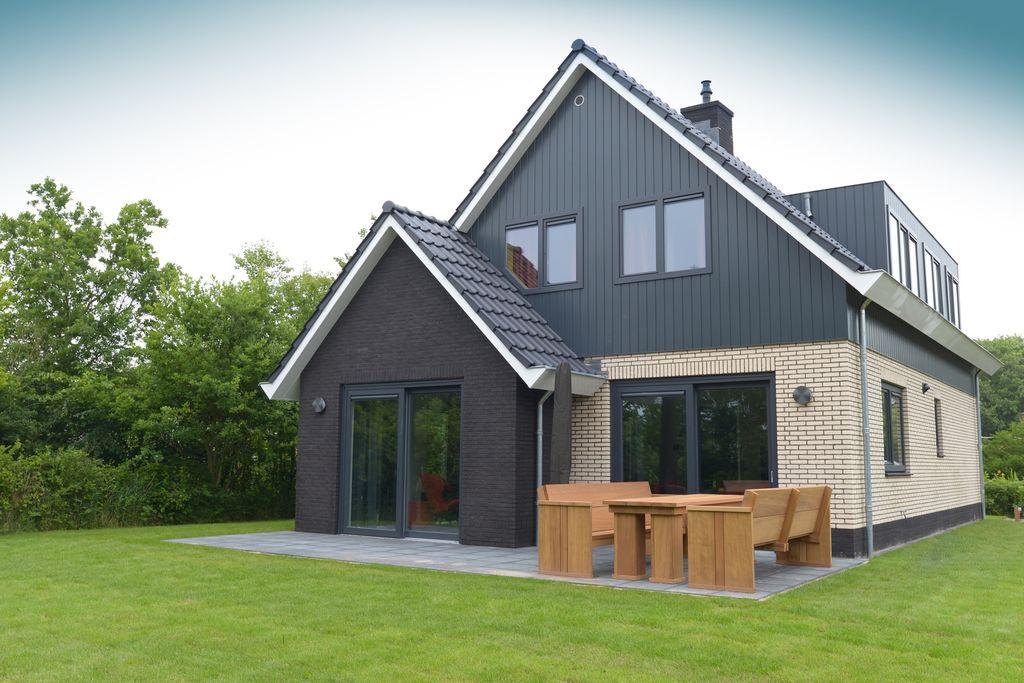 Villa Den Burg-Texel 0 slaapkamers   met wifi