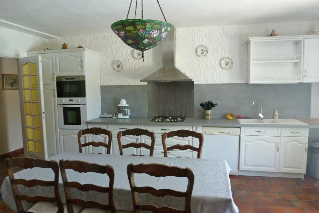 Vakantiewoning Frankrijk, Provence-alpes cote d azur, Le Beausset Villa FR-00006-18