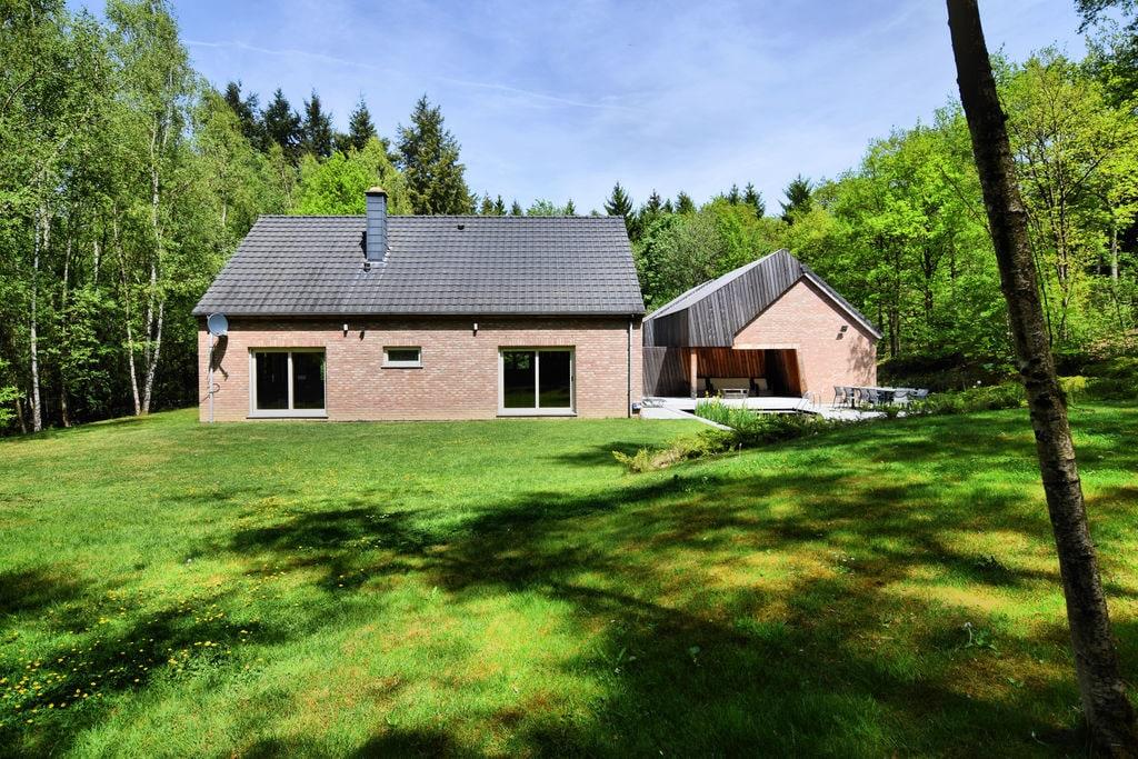 Vakantiewoning België, Luxemburg, Hotton vakantiewoning BE-0003-74